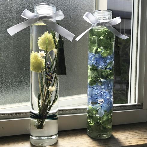 Flower Rascalの作品例