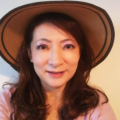 JUNKO NAKAMURA(ナカムラ ジュンコ)