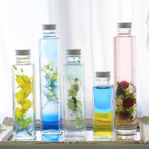 Le Parfum(ル パルファン)の作品例