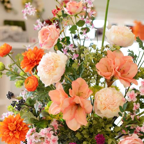 FELICE FLOWERS(フェリーチェフラワーズ)の作品例